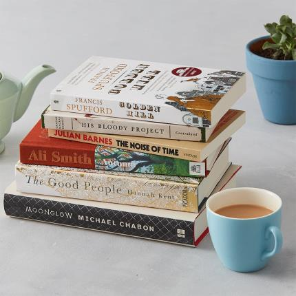 Letterbox Gifts - The Willoughby Book Club 6-Month Book Subscription Gift - Image 2