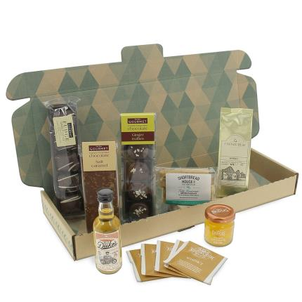 Letterbox Gifts - Whisky Lovers Letterbox Gift - Image 1