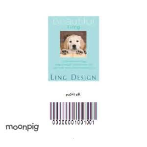Golden Retriever Dog Birthday Card