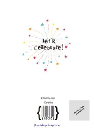 Greeting Cards - Bar Mitzvah Card - Image 4