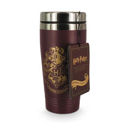Gadgets & Novelties - Hogwarts Travel Mug - Image 1