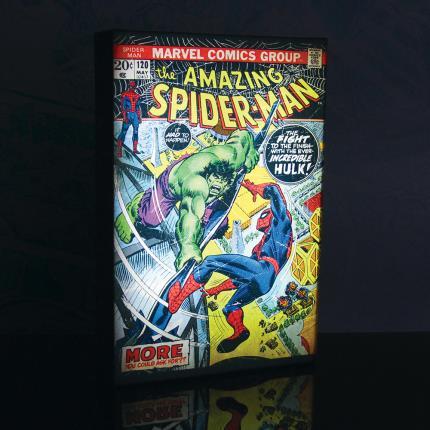 Gadgets & Novelties - Marvel Comics Luminart - Image 2