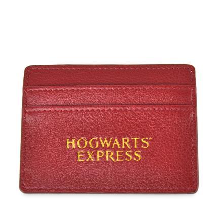 Gadgets & Novelties - Harry Potter Card Holder (Platform 9 3/4) - Image 1