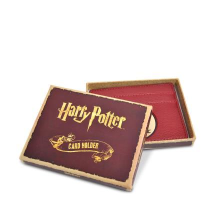 Gadgets & Novelties - Harry Potter Card Holder (Platform 9 3/4) - Image 3
