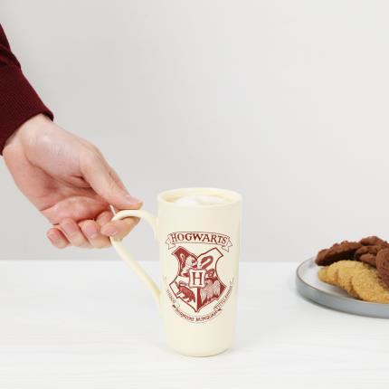 Gadgets & Novelties - Harry Potter Latte Mug - Image 3