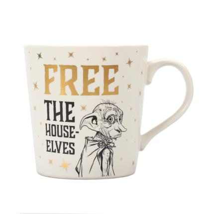 Gadgets & Novelties - Harry Potter Tapered Mug - Dobby - Image 2