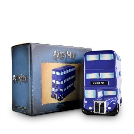Gadgets & Novelties - Harry Potter Ceramic Money Box - Image 3