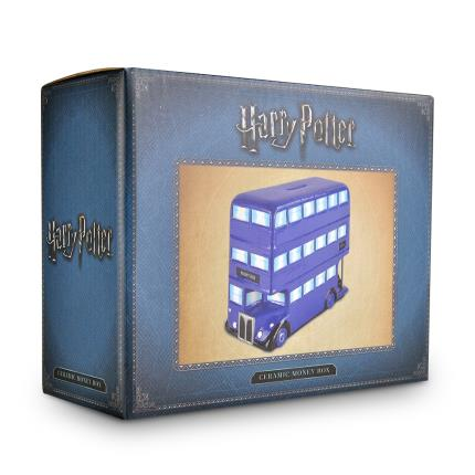 Gadgets & Novelties - Harry Potter Ceramic Money Box - Image 4