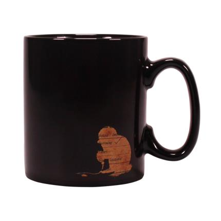Gadgets & Novelties - Harry Potter Fantastic Beasts Heat Changing Mug - Image 4