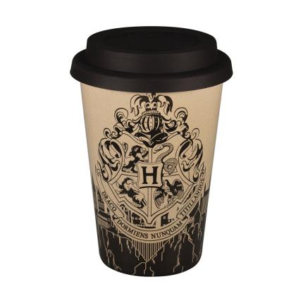 Gadgets & Novelties - Harry Potter Hogwarts Castle Travel Mug - Image 2