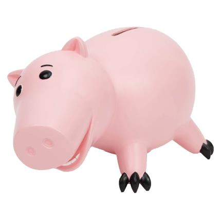 Gadgets & Novelties - Toy Story Hamm Money Box - Image 1