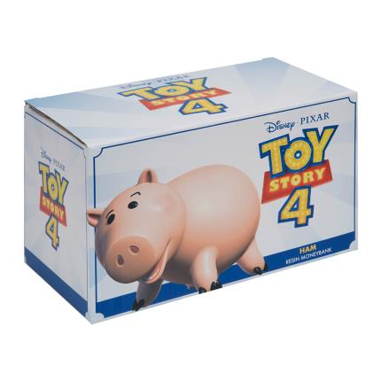 Gadgets & Novelties - Toy Story Hamm Money Box - Image 2