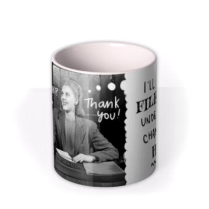 Mugs - Woman Receiving Phone Number Novelty Mug - Image 3