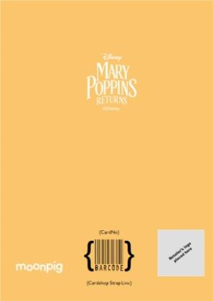 Greeting Cards - Mary Poppins perfect new home card - Image 4