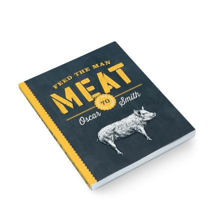 Gadgets & Novelties - Feed The Man Meat WAS £17 NOW £10 - Image 2