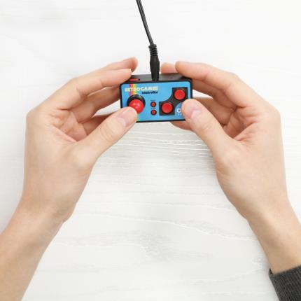 Gadgets & Novelties - Retro Mini Tv Games - Image 3