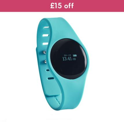 Gadgets & Novelties - Tack Tack Health Watch - WAS £45 NOW £30 - Image 1