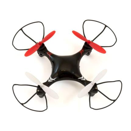 Gadgets & Novelties - Red 5 Micro Drone - Image 2