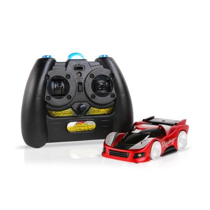 Gadgets & Novelties - Wall Climbing Car - Image 1