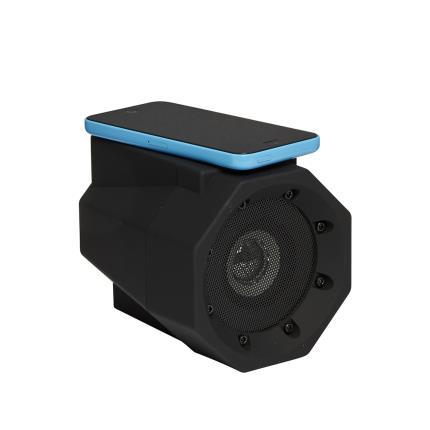 Gadgets & Novelties - Boombox Speaker  - Image 1