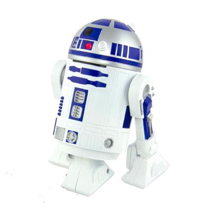 Gadgets & Novelties - R2-D2 Desk Vacuum  - Image 1