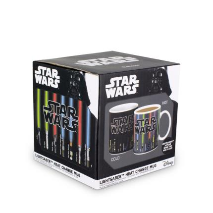 Gadgets & Novelties - EP7 Light saber heat changing mug - Image 2