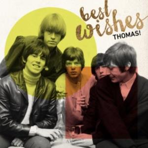 Greeting Cards - Best Wishes Rolling Stones Personalised Card - Image 1