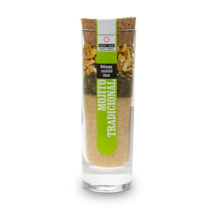 Food Gifts - Mojito Cocktail Mix - Image 1