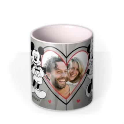 Mugs - Disney Mickey And Minnie Mouse Best Couple Mug - Image 3
