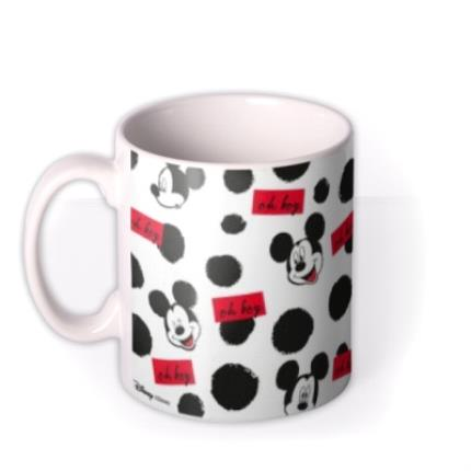 Mugs - Disney Mickey Mouse Mug - Image 1