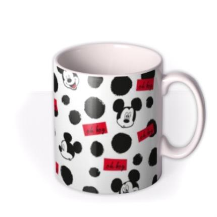 Mugs - Disney Mickey Mouse Mug - Image 2