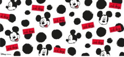 Mugs - Disney Mickey Mouse Mug - Image 4
