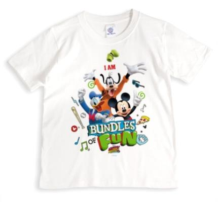 T-Shirts - Personalised T-Shirts - Image 1