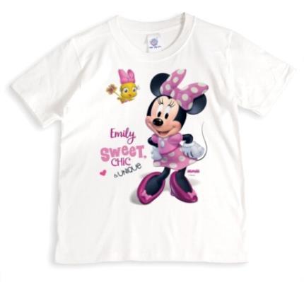 T-Shirts - Personalised T-Shirts - Image 1