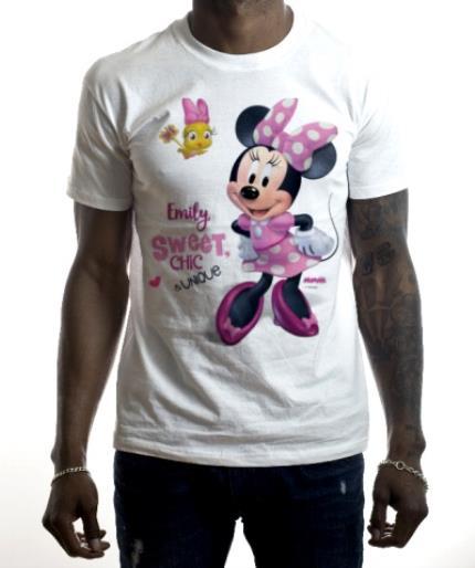 T-Shirts - Personalised T-Shirts - Image 2