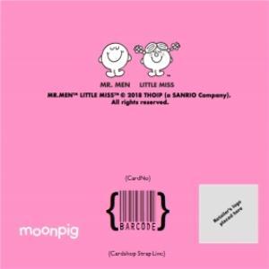 Greeting Cards - Birthday Card - Mr Men - Little Miss Princess - BAE - Image 4