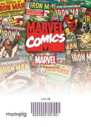 Greeting Cards - Iron Man Birthday Card - Image 4