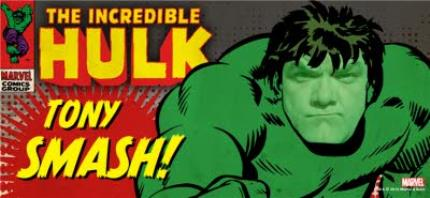 Mugs - Marvel Comics The Hulk Photo Upload Mug - Image 4