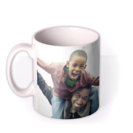 Mugs - Marvel The Avengers Amazing Dad Photo Mug - Image 1