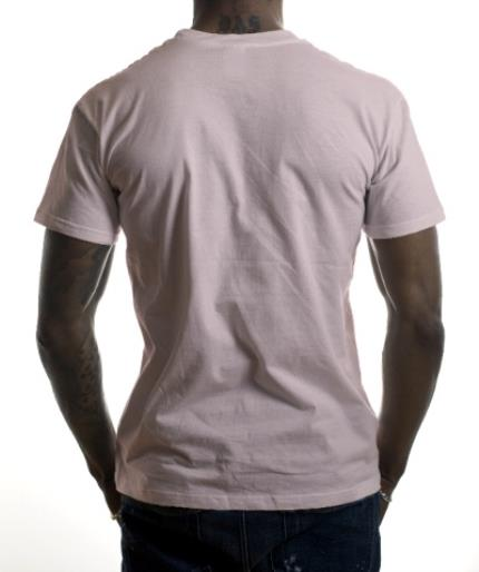T-Shirts - Tatty Teddy Smile, Hello, and Star Print Photo Upload T-Shirt - Image 3