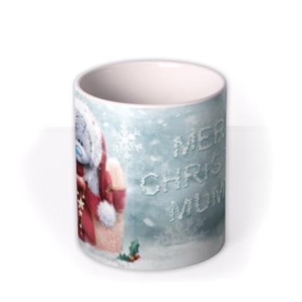 Mugs - Merry Christmas Tatty Teddy Mummy Frosty Mug - Image 3