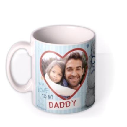 Mugs - Me To You Tatty Teddy With Love To My Dad Mug - Image 1