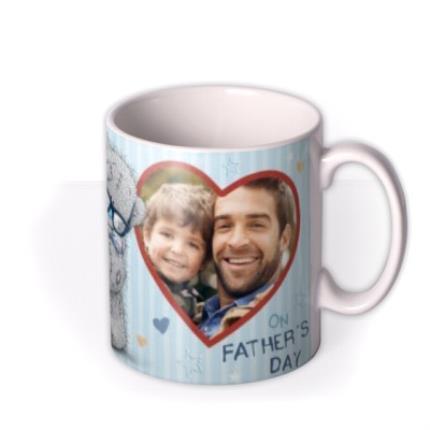 Mugs - Me To You Tatty Teddy With Love To My Dad Mug - Image 2