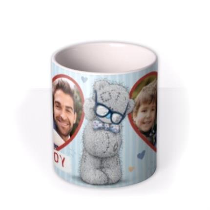 Mugs - Me To You Tatty Teddy With Love To My Dad Mug - Image 3