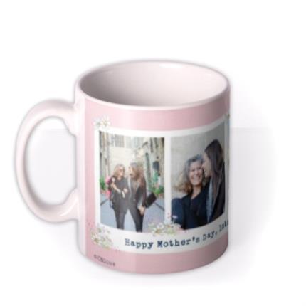 Mugs - Me To You Tatty Teddy Mother's Day Mug - Multi - Photo upload  - Image 1