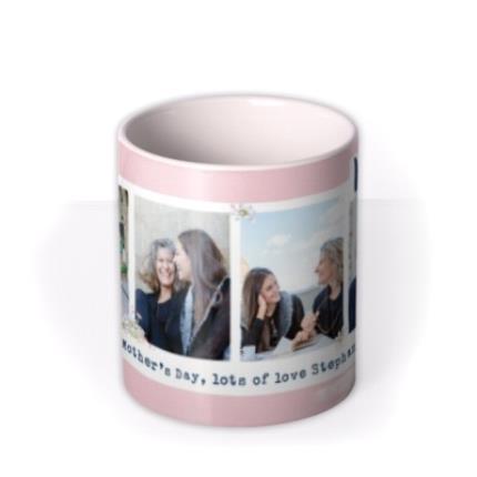 Mugs - Me To You Tatty Teddy Mother's Day Mug - Multi - Photo upload  - Image 3