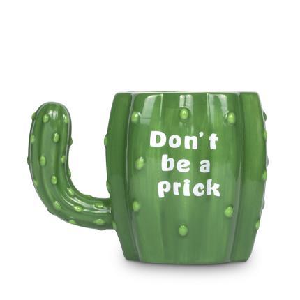Gadgets & Novelties - Cactus Mug - Image 1