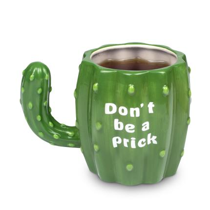 Gadgets & Novelties - Cactus Mug - Image 2