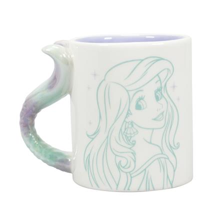 Gadgets & Novelties - Disney Princess Ariel Mug - Image 1