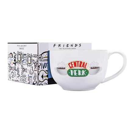 Gadgets & Novelties - Friends Central Perk Large Coffee Mug - Image 3